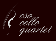 CSO-Cello-Quartet