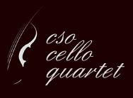 CSO-Cello-Quartet